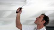plafond werk