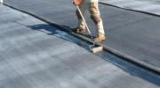 epdm aanbrengen op dak Leiderdorp